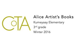 Alice Artist Books