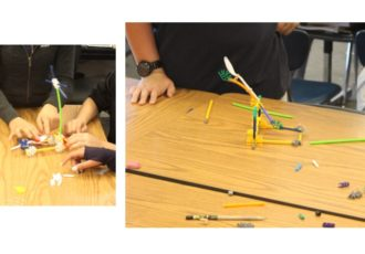Catapult Structures